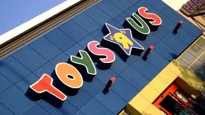 Toys 'R Us