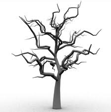 ScaryTree