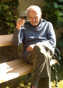 Old Age and Wine