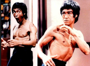 Photo: BruceLeeFanSite
