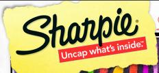 Image: Sharpie.com